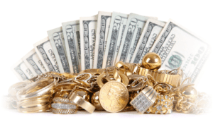 Sell Your Jewelry Online For Cash