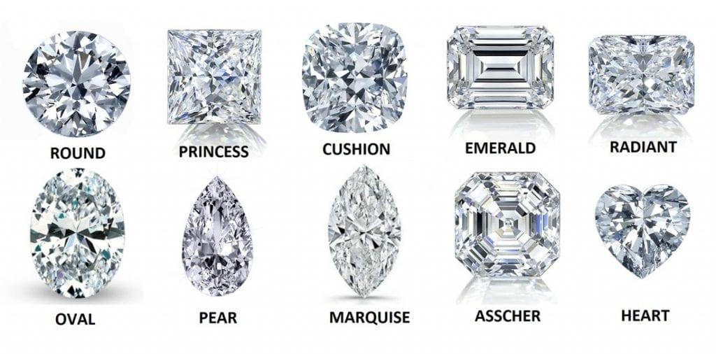 top-10-diamond-shapes