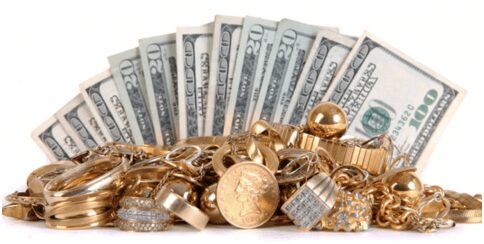 Jewelry Buyers Dallas Cash For Diamond Engagement Rings and Jewelry